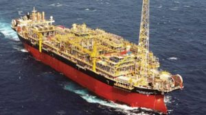 New contract with Petrobras – Platforms P-55 and P-62